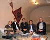 شیخ, جعفر طیار, نامجو, دکتر اسکندری, محمود میرزایی